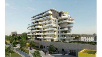 Appartements neufs Sora à Chambéry