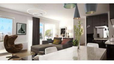 immobilier basse consommation à Ferney-Voltaire