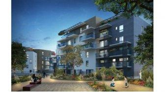 Appartements neufs Les Loges investissement loi Pinel à Ferney-Voltaire