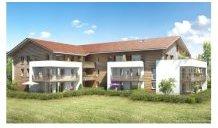 Appartements neufs Natureo éco-habitat à Fillinges