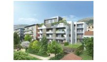 Appartements neufs Le Moyrand éco-habitat à Grenoble