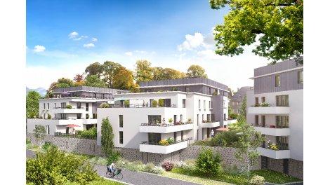 Appartement neuf Parenthese investissement loi Pinel à La Ravoire