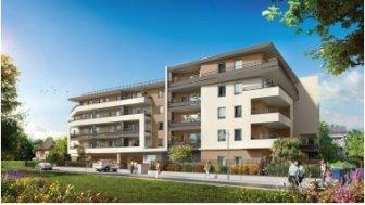 Appartements neufs Terreo à Thonon-les-Bains