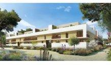 Appartements neufs Flora à Fabrègues