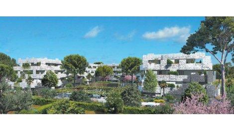 immobilier ecologique à Lattes