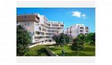 Appartements neufs Le Domaine des Jardins de Bohème à Montpellier