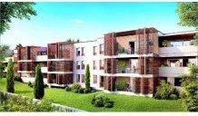 Appartements neufs Terra Ora éco-habitat à Candillargues