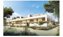 Appartements neufs Flora éco-habitat à Fabrègues