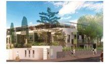 Appartements neufs Les Dryades éco-habitat à Montpellier