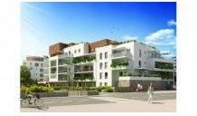 Appartements neufs Les Jardins de Tassigny investissement loi Pinel à Marseille 9ème