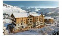 Appartements neufs Residence 5 Etoiles Daria I-Nor à L'Alpe-d'Huez