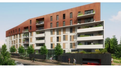 Rouen programme immobilier neuf 129870 for Programme immobilier rouen