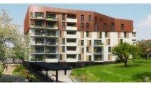 Appartements neufs Rouen éco-habitat à Rouen