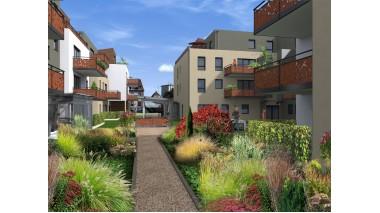 immobilier ecologique à Riedisheim
