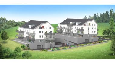 immobilier ecologique à Villers-le-Lac