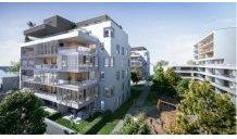 Appartements neufs Krystal éco-habitat à Bischheim