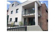 Appartements neufs Villa Bosca éco-habitat à Strasbourg