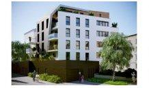 Appartements neufs Sainte Odile éco-habitat à Strasbourg