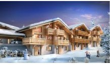 Appartements neufs Le Pré d'Anne Chloé à Samoëns