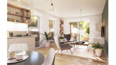 investir dans l'immobilier à Bouguenais