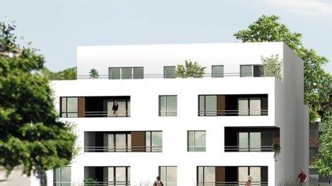 Appartement neuf Epure à Vern-sur-Seiche