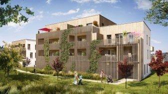 Appartements neufs Les Sarments à Les Sorinières