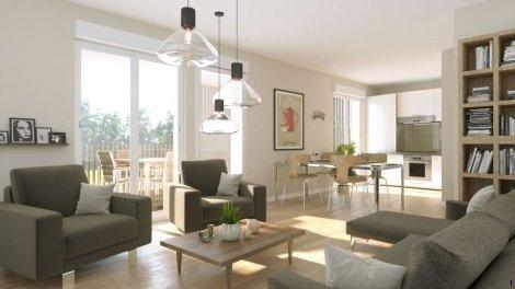 appartement neuf à Les Sorinières