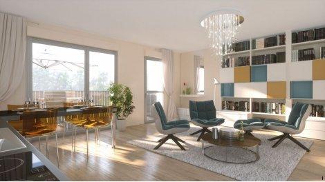 investir dans l'immobilier à Bruz
