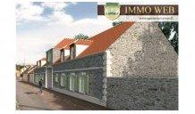 Maisons neuves Coye la Foret investissement loi Pinel à Coye-la-Forêt
