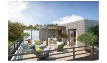 Appartements neufs Esentzia éco-habitat à Anglet