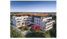 Appartements neufs Villa Serenis éco-habitat à Anglet