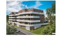 Appartements neufs La Residence Côte Seille éco-habitat à Metz