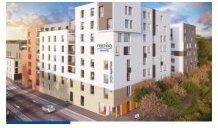Appartements neufs Campus Coeur de Ville à Nancy