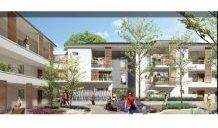 Appartements neufs Bord de Seine à Melun