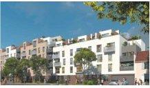 Appartements neufs Cote Riviere à Créteil