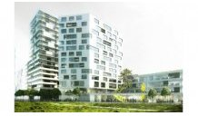Appartements neufs Campus du Parc éco-habitat à Rennes