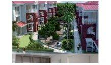 Appartements neufs Résidence Verde Iles à Baie-Mahault
