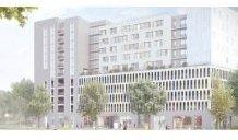 Appartements neufs Campus Armagnac à Bordeaux