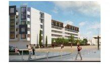 Appartements neufs Campus Gabriel éco-habitat à Montpellier