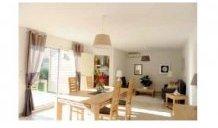 Appartements neufs Residence Retraite en Scene éco-habitat à Nandy