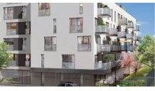 Appartements neufs Nouvel Art en Seine éco-habitat à Aubervilliers