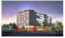 """Programme immobilier du mois """"Campus du Grand Paris Nord"""" - Pierrefitte-sur-Seine"""