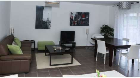 logement neuf à Baie-Mahault