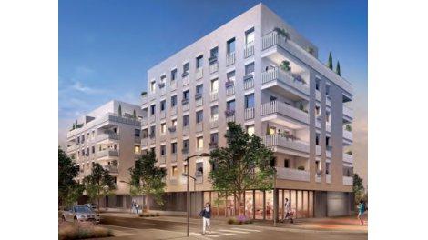 immobilier basse consommation à Brétigny-sur-Orge