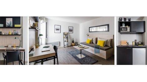 logement neuf à Pierrefitte-sur-Seine