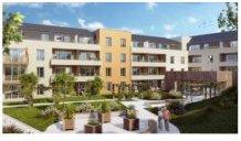 Appartements neufs Residence du Centre Mordelles à Mordelles