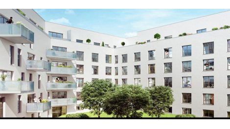 Immobilier norme bbc eco habitat neuf eco construction for Programme immobilier rouen