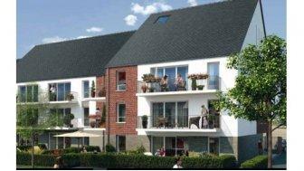 Appartements neufs Residence Jules Ferry éco-habitat à Wattignies