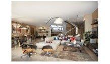 Appartements neufs Anaphore investissement loi Pinel à Grenoble