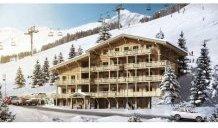 Appartements neufs La Route des Alpages à Saint-Sorlin-d'Arves